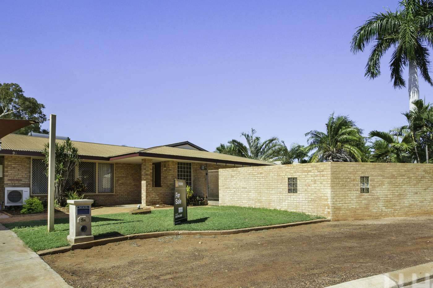 Main view of Homely house listing, 9A Porter Court, Millars Well WA 6714