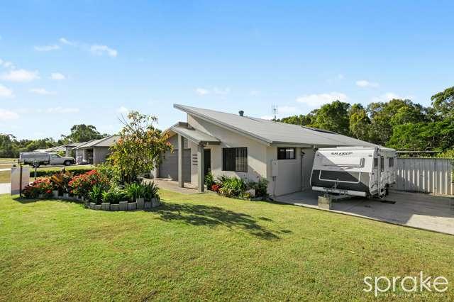 74 Parklands Boulevard, Wondunna QLD 4655