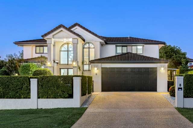 8 James Place, Sinnamon Park QLD 4073