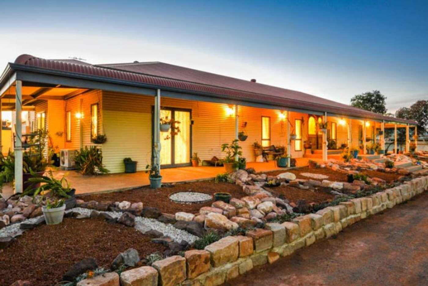 Main view of Homely house listing, 36 ATBARA STREET, Broadwood WA 6430