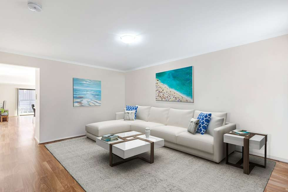 Second view of Homely house listing, 18 Belmont Crescent, Mount Barker SA 5251