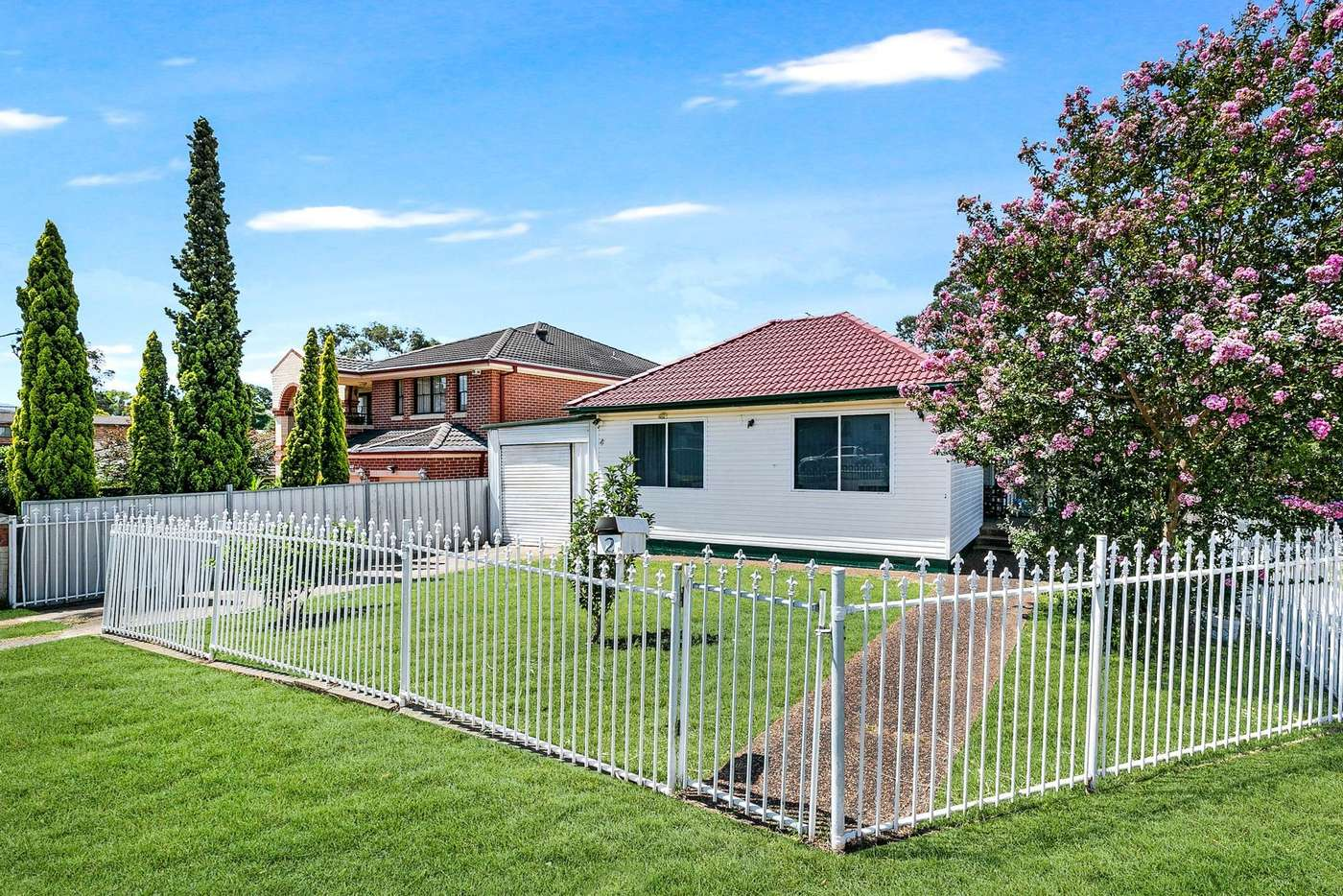 Main view of Homely house listing, 2 Barton Street, Smithfield NSW 2164