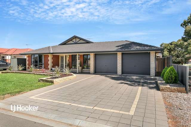 56 Lakeside Drive, Andrews Farm SA 5114