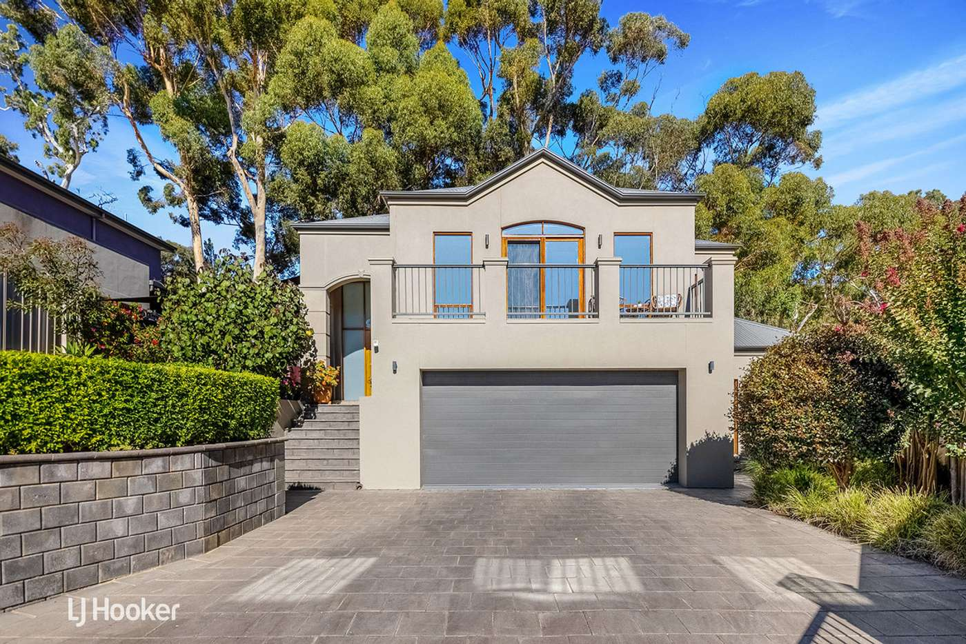 Main view of Homely house listing, 18 Clifton Court, Stonyfell SA 5066