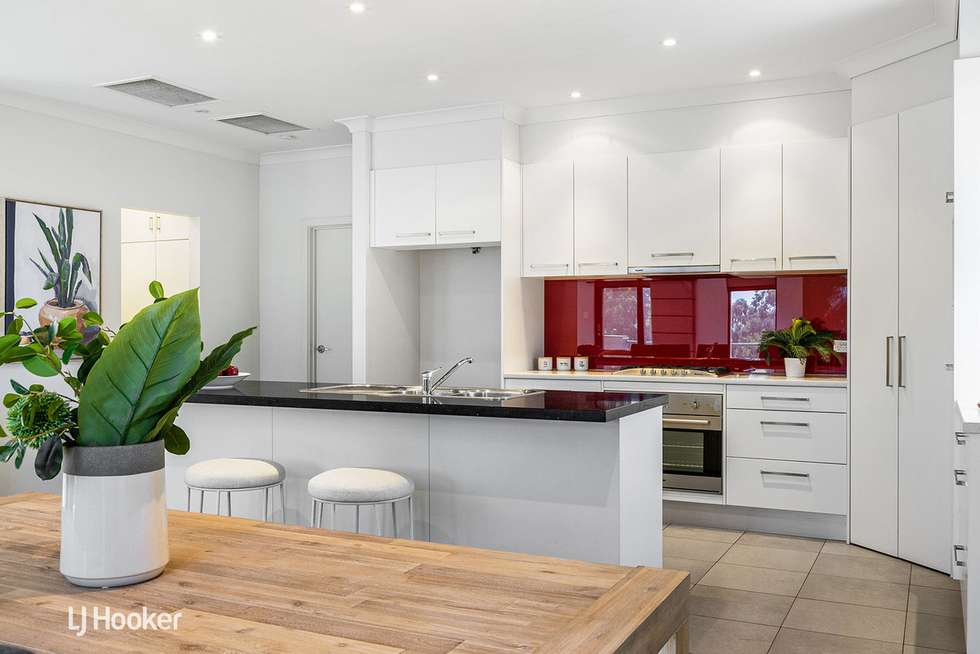 Third view of Homely house listing, 18 Clifton Court, Stonyfell SA 5066