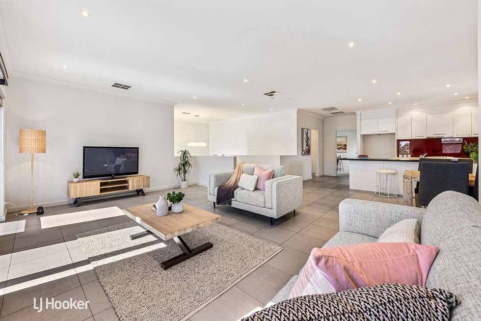 Fourth view of Homely house listing, 18 Clifton Court, Stonyfell SA 5066