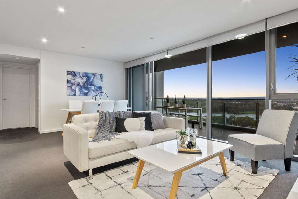 Third view of Homely apartment listing, 1307/96 Bow River Crescent, Burswood WA 6100