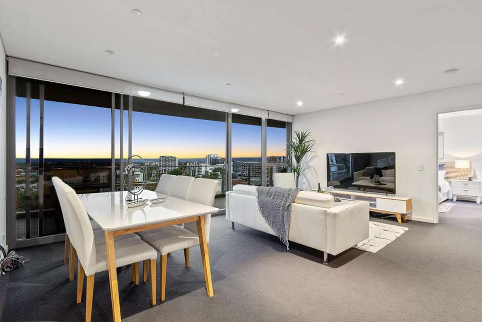 Fourth view of Homely apartment listing, 1307/96 Bow River Crescent, Burswood WA 6100