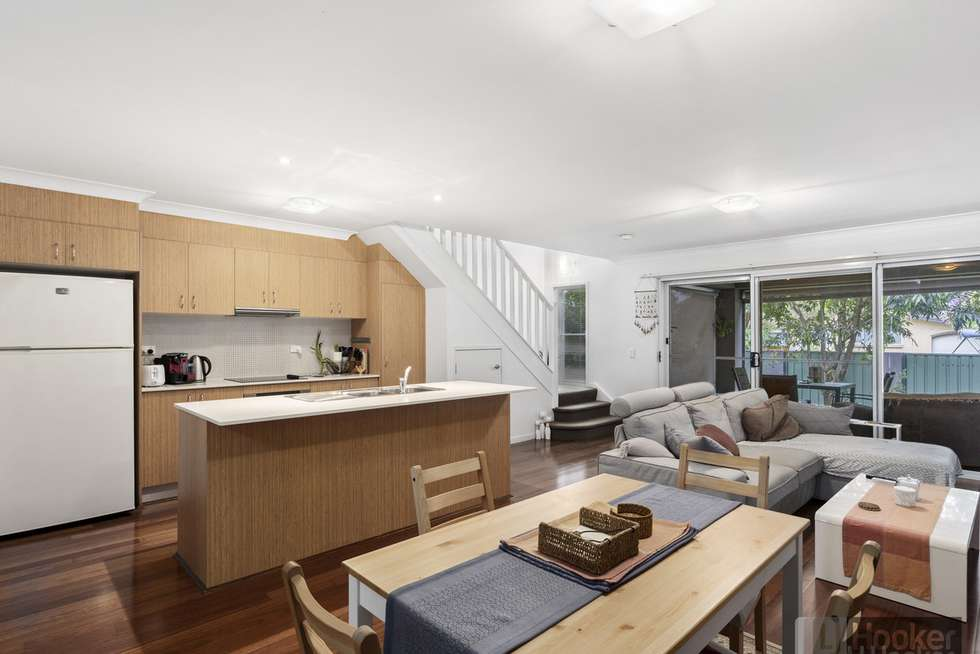 Second view of Homely townhouse listing, 5/33 Clark Street, Biggera Waters QLD 4216
