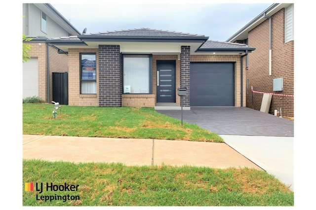 19 Hazelton Street, Austral NSW 2179