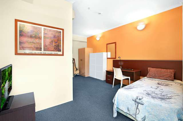4002/185 Broadway, Ultimo NSW 2007