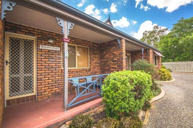 6/107 Pennycuick Street, West Rockhampton QLD 4700
