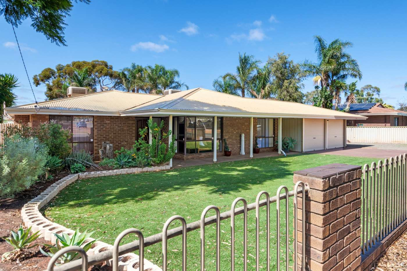 Main view of Homely house listing, 11 NANKIVILLE ROAD, Hannans WA 6430