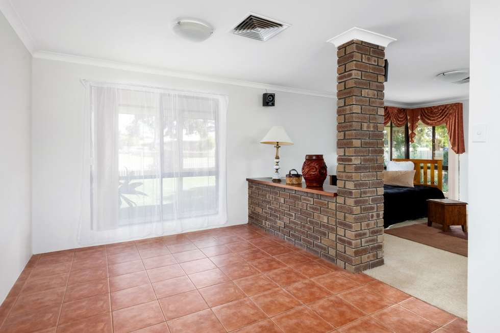 Second view of Homely house listing, 11 NANKIVILLE ROAD, Hannans WA 6430