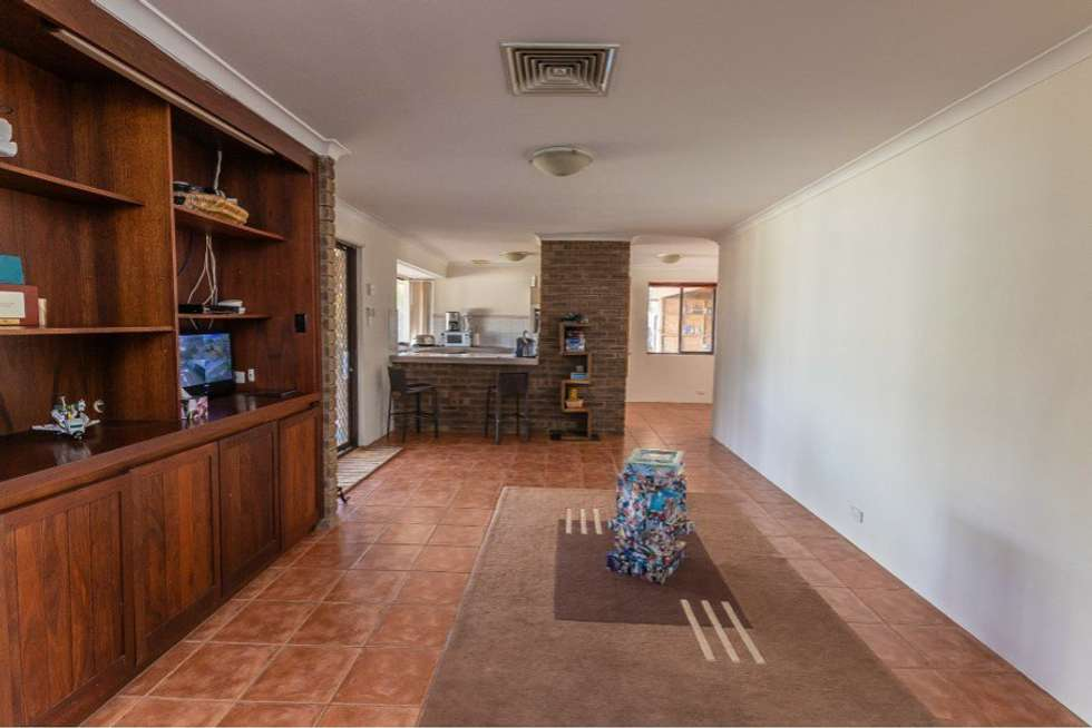 Fourth view of Homely house listing, 11 NANKIVILLE ROAD, Hannans WA 6430