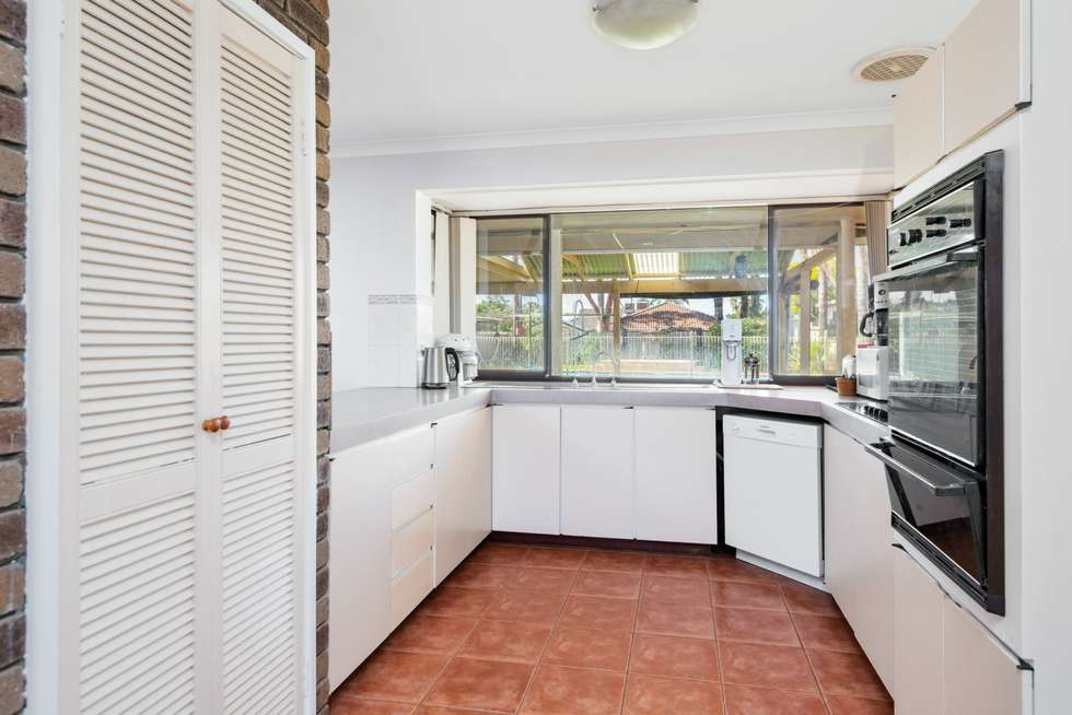 Fifth view of Homely house listing, 11 NANKIVILLE ROAD, Hannans WA 6430