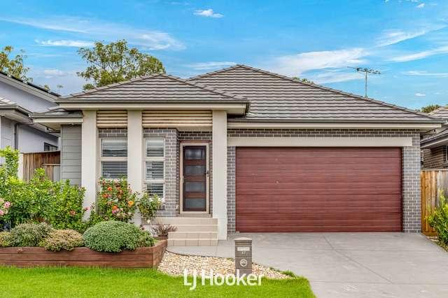 37 Andrew Street, Riverstone NSW 2765