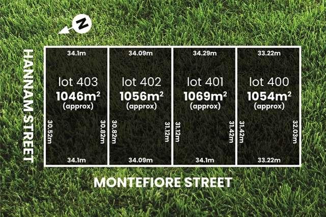 33 Montefiore Street