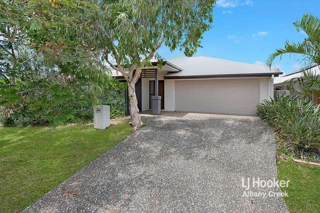 34 Cowen Terrace, North Lakes QLD 4509
