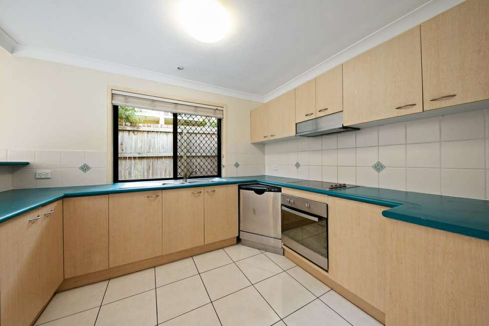 Fourth view of Homely townhouse listing, 3/22 Cardross Street, Yeerongpilly QLD 4105