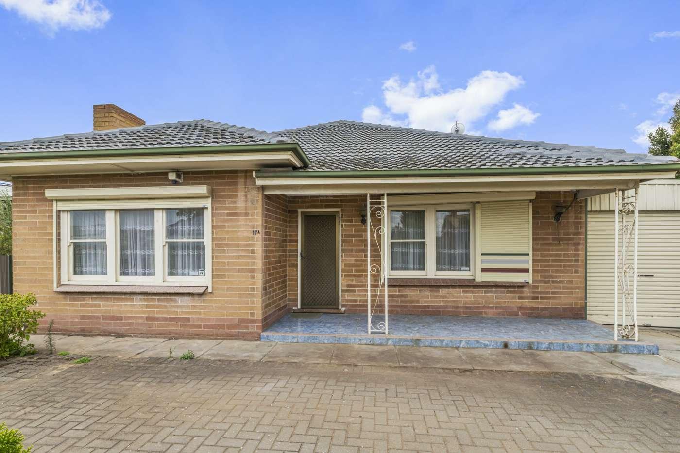 Main view of Homely house listing, 17A Lavinia Street, Athol Park SA 5012