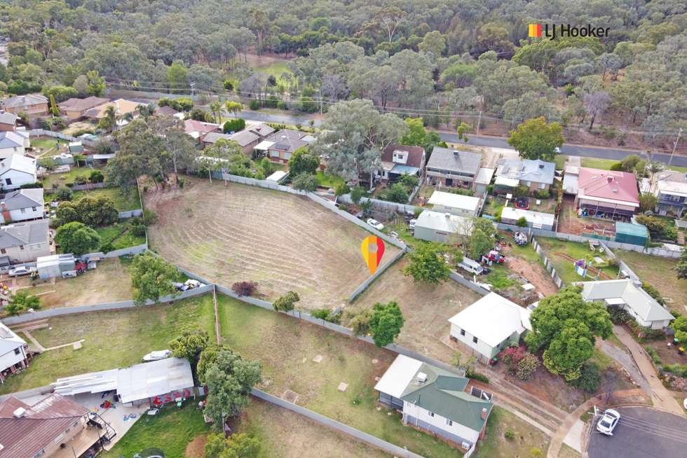 Third view of Homely house listing, 25 Phillip Avenue, Mount Austin NSW 2650