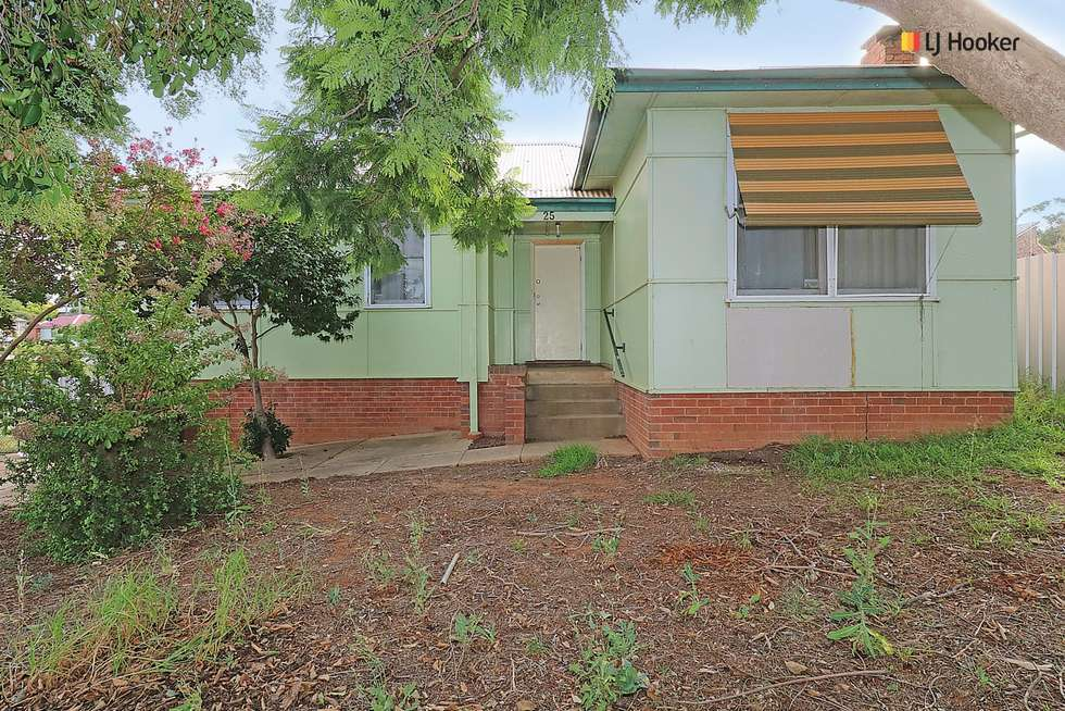 Fourth view of Homely house listing, 25 Phillip Avenue, Mount Austin NSW 2650