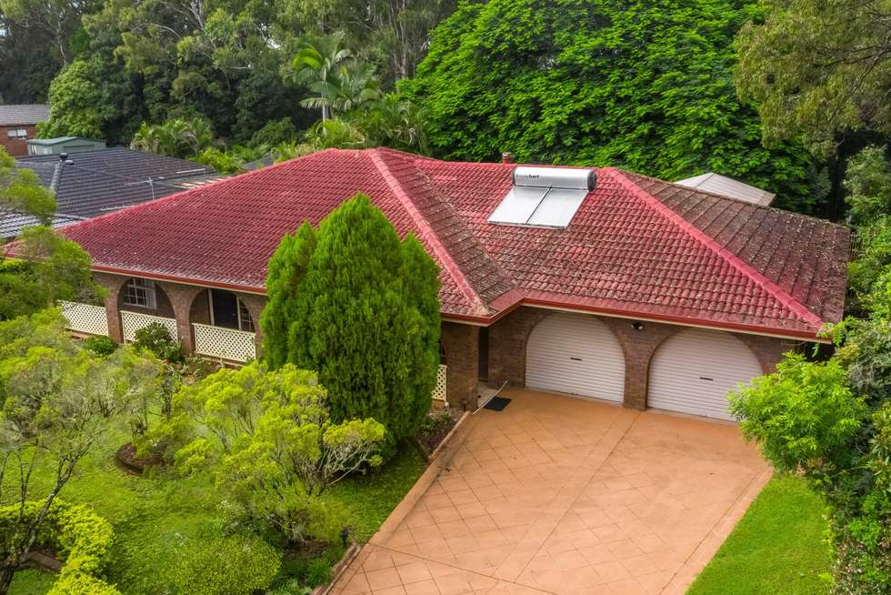 Second view of Homely house listing, 44 Beaumont Drive, East Lismore NSW 2480