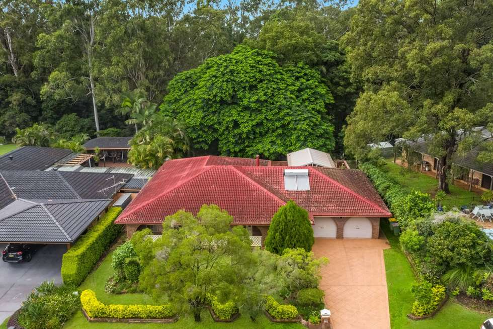 Third view of Homely house listing, 44 Beaumont Drive, East Lismore NSW 2480