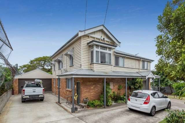 7 Hamilton Street, Gordon Park QLD 4031