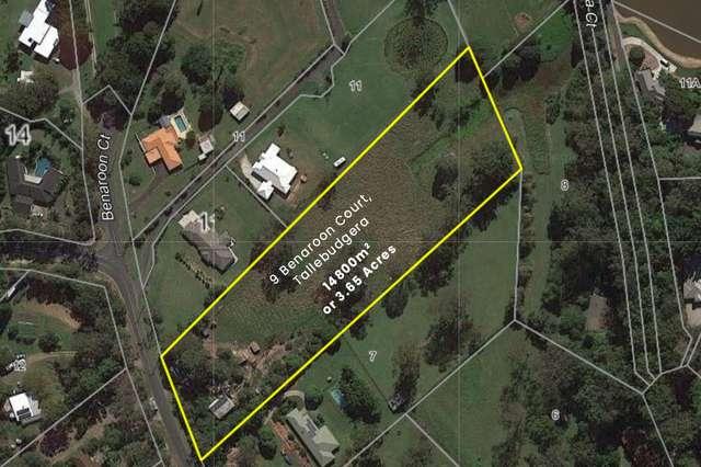 9 Benaroon Court, Tallebudgera QLD 4228