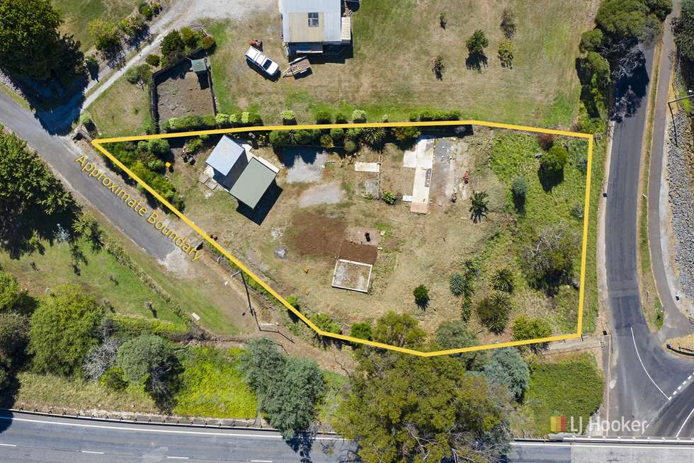 Third view of Homely residentialLand listing, 2 Old Coast Road, Don TAS 7310
