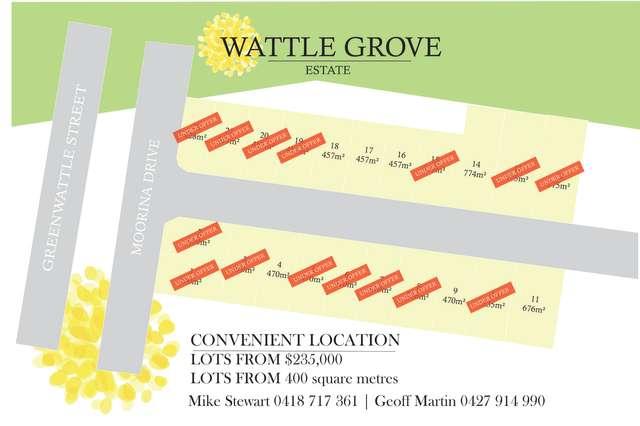 670 Greenwattle Street