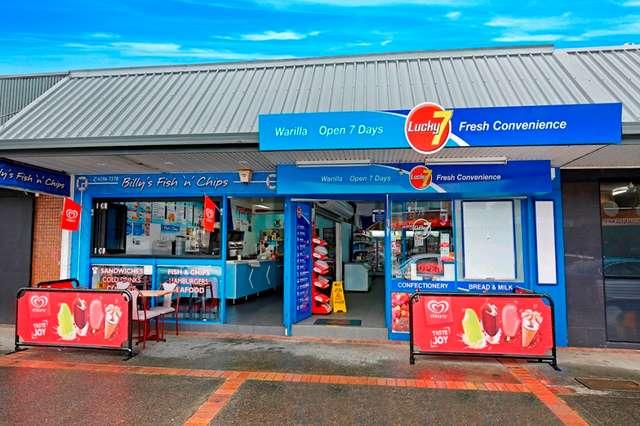 11A George Street, Warilla NSW 2528