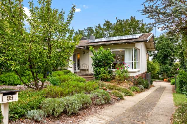39 Cobby Street, Campbell ACT 2612
