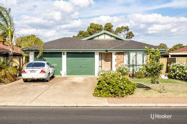 97 President Avenue, Andrews Farm SA 5114