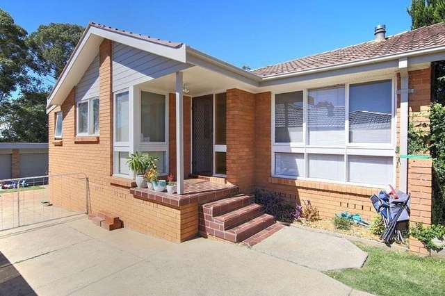 34 Berallier Drive, Camden South NSW 2570