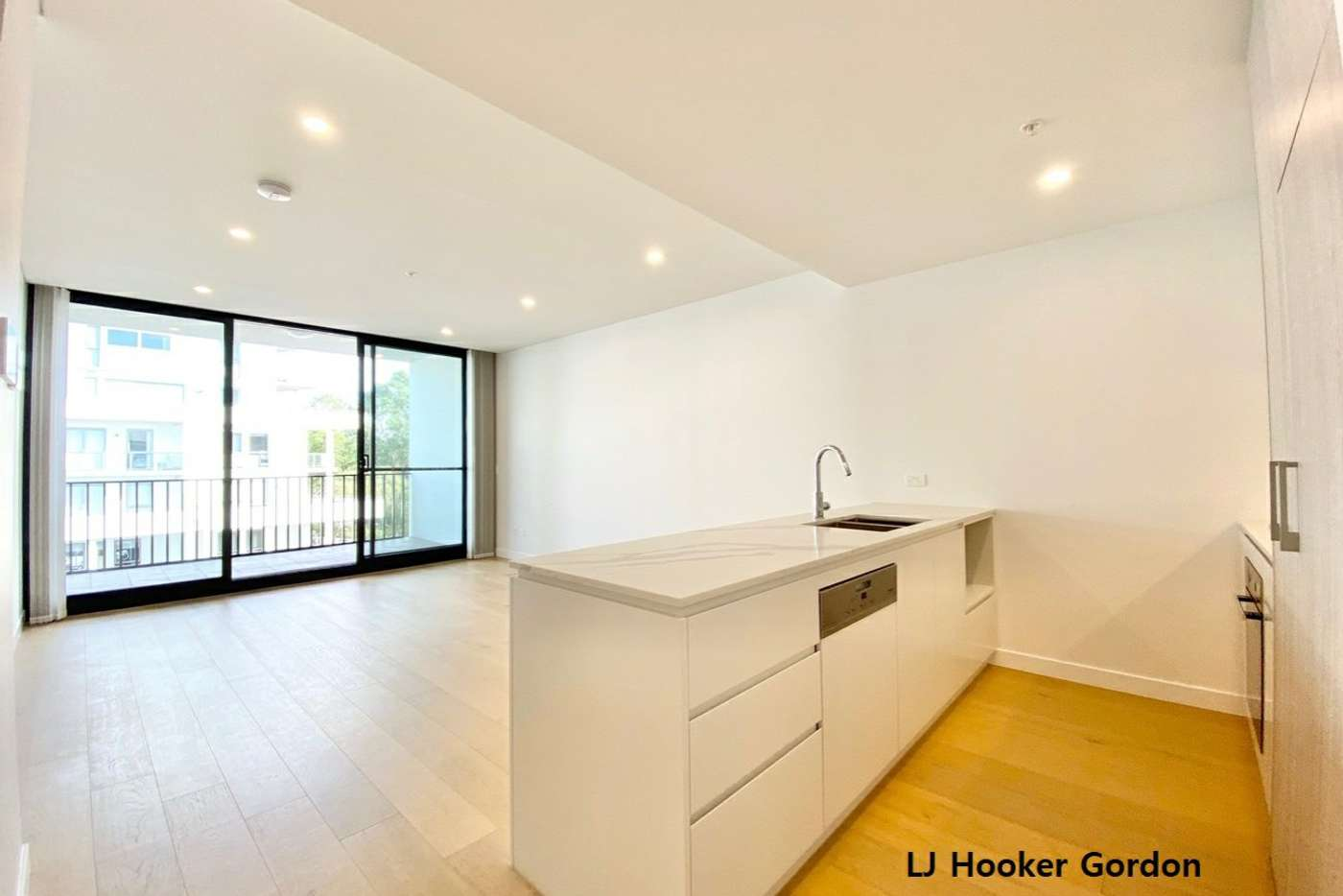 Sixth view of Homely unit listing, 403/888A Pacific Highway, Gordon NSW 2072