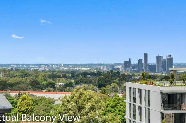 Unit 49/13-19 Seven Hills, Baulkham Hills NSW 2153