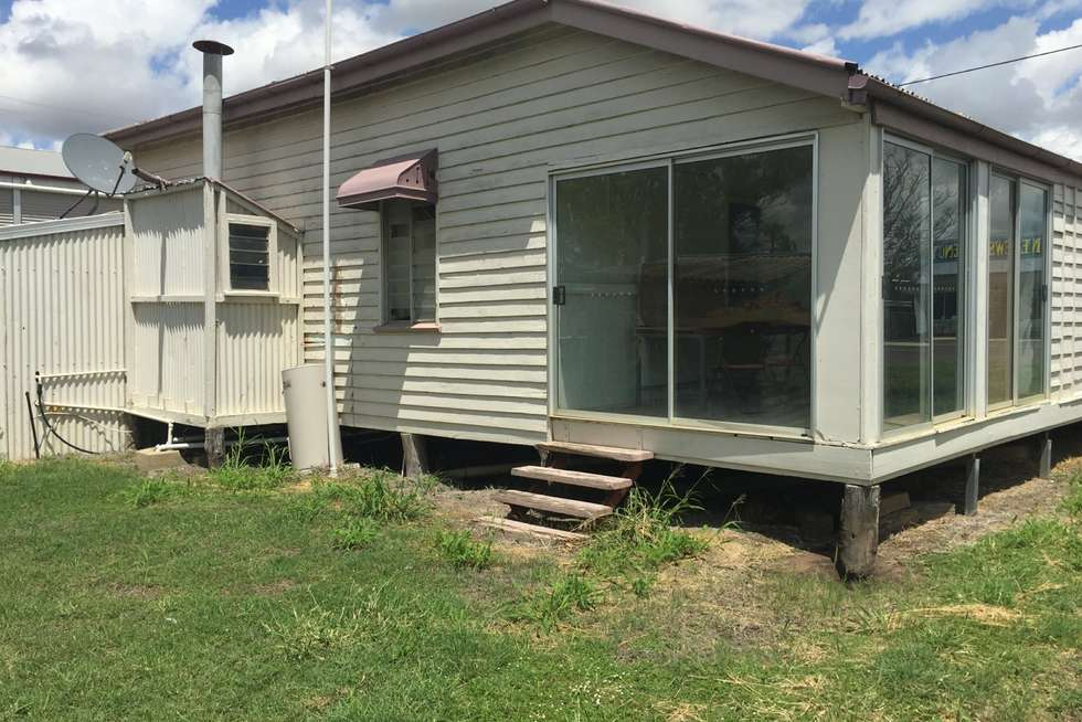 Fifth view of Homely house listing, 21 Hutton Street, Injune QLD 4454