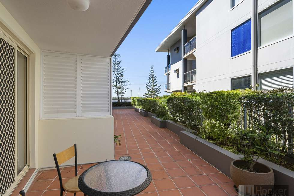 Second view of Homely apartment listing, 7/416 Marine Parade, Biggera Waters QLD 4216