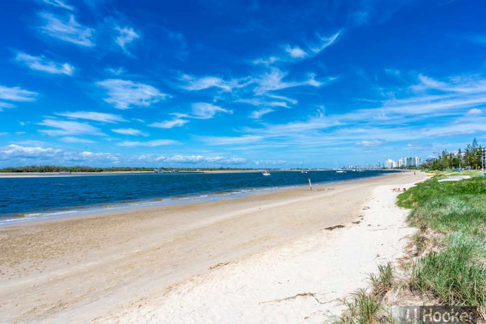 Third view of Homely apartment listing, 7/416 Marine Parade, Biggera Waters QLD 4216