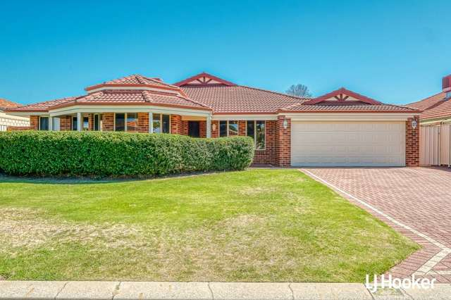 22 Ashridge Turn, Canning Vale WA 6155