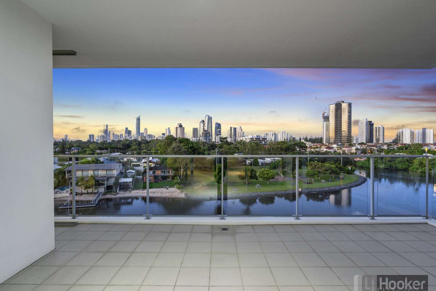 Main view of Homely apartment listing, 1510/33 T E Peters Drive, Broadbeach QLD 4218