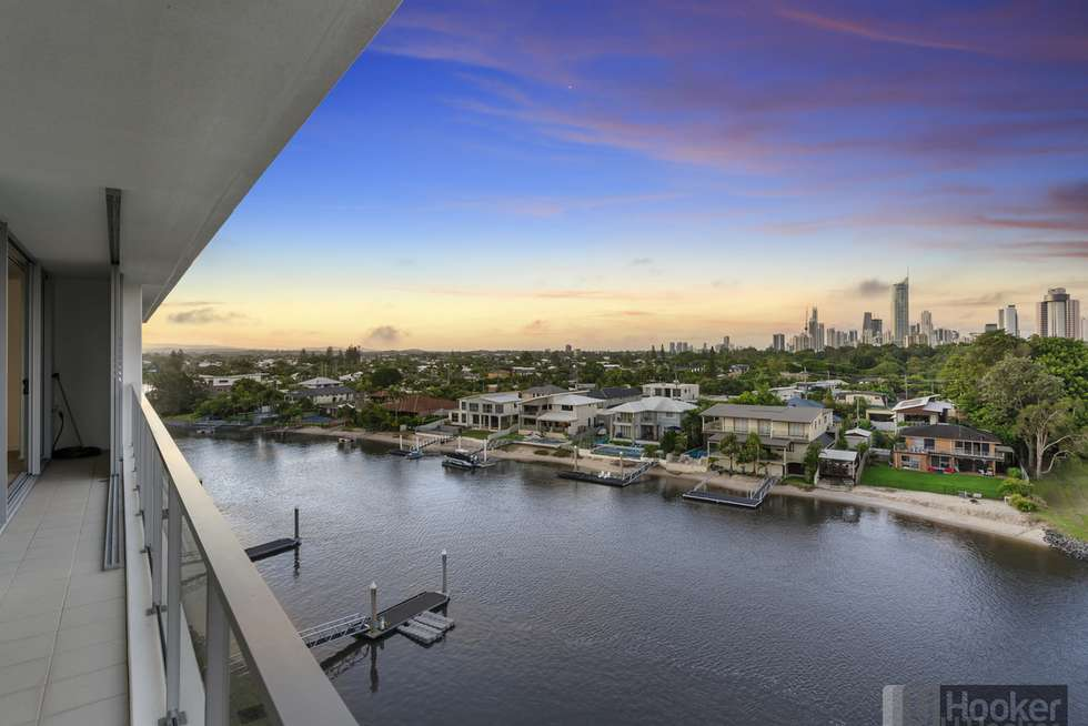 Fourth view of Homely apartment listing, 1510/33 T E Peters Drive, Broadbeach QLD 4218