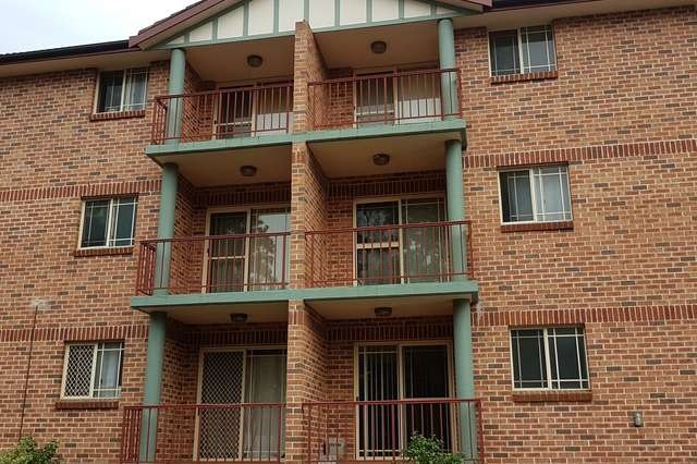 11/5-7 Priddle Street, Westmead NSW 2145