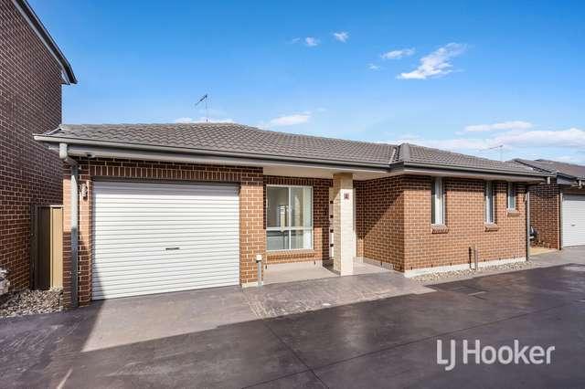 2/60-62 Magowar Road, Girraween NSW 2145