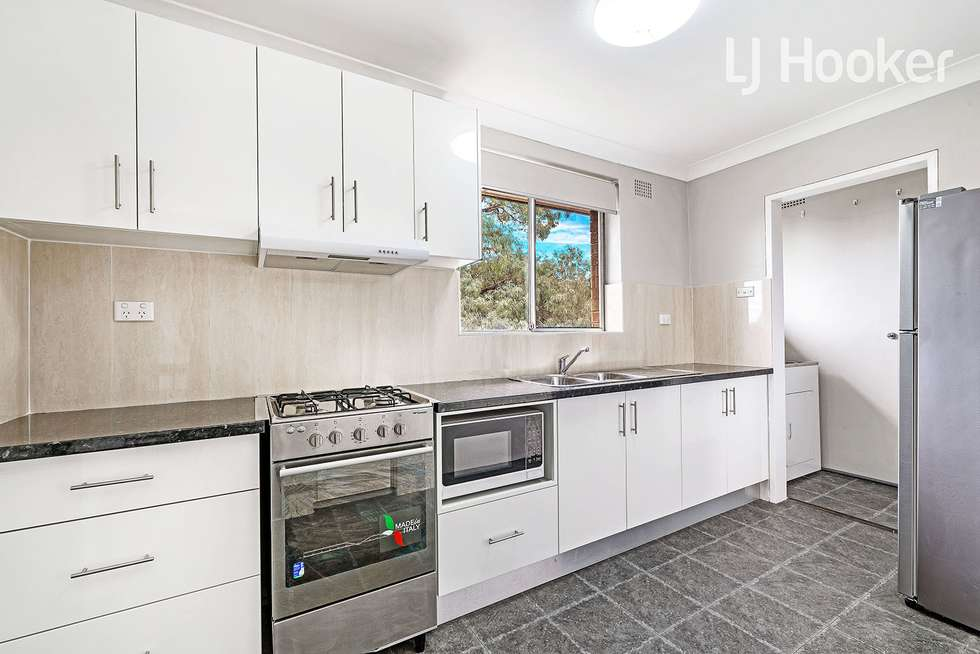 Second view of Homely unit listing, 17/20 Equity Place, Canley Vale NSW 2166