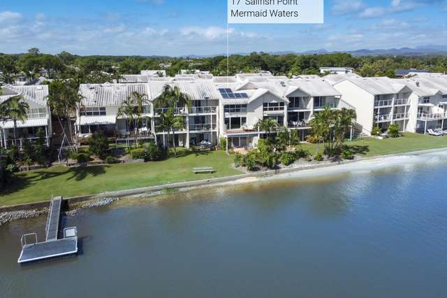 17/300 Cottesloe Drive, Mermaid Waters QLD 4218