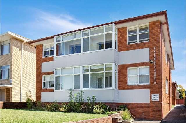 5/20 Monomeeth Street, Bexley NSW 2207